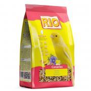 Rio корм для канареек в период линьки 500 г