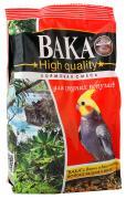 Корм для средних попугаев Вака High Quality 500 г.