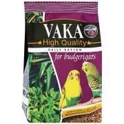 Корм для волнистых попугаев, Вака High Quality, 500 г.