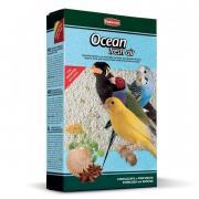 Био-песок для птиц Padovan с витаминами 1кг