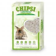 CareFresh NATURAL натуральный (14 л) - наполнитель/подстилка на бумажнойоснове д/птиц и мелких домашних животных