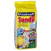 Песок для всех видов птиц