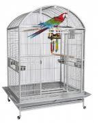 """SKY Rainforest Клетка для птиц """"Rio Grande II"""", светло-серая"""