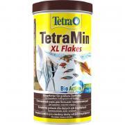 Корм для рыб TETRA Min XL для всех видов рыб, крупные хлопья 1000мл