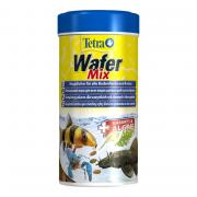 Корм для рыб TETRA Wafer Mix корм-чипсы для всех донных рыб 250мл