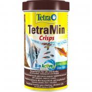 Корм для рыб TETRA Min pro crisps корм-чипсы для всех видов рыб 500мл