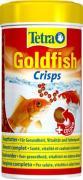Tetra GoldFish Pro Crisps основной корм для золотых рыбок, чипсы 250 мл