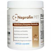 Arthur Andrew Medical Формула с энзимами Neprofin Pet 50 г Aam-00116