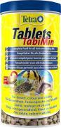 TetraTablets TabiMin корм для сомов и донных рыб, таблетки 2050 шт.