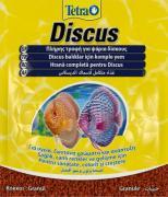 Основной корм TetraDiscus для дискусов, гранулы 15 г