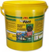 Корм JBL NovoFect для растительноядных рыб и креветок, таблетки 10,5 л