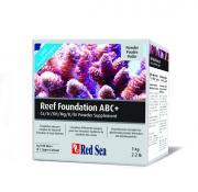 """Red Sea """"Reef Foundation complete"""" добавка комплексная для роста кораллов, 1 кг"""