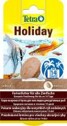"""TetraMin Holiday корм """"выходного дня"""" для всех видов аквариумных рыб, брикет желе 30 г"""