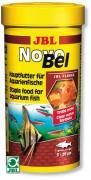Основной корм JBL NovoBel для пресноводных аквариумных рыб, хлопья 1 л