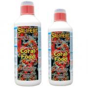Жидкий корм для кораллов Salifert Coral Food, 1 л