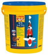 Корм Sera KOI Professional Spring/Autumn для кои в сезон весна/осень, 7 кг