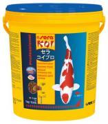 Корм Sera KOI Professional Summer летний для кои и других прудовых рыб, 7 кг