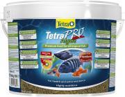 TetraPro Algae Crisps Специальный корм для травоядных рыб, чипсы 10 л