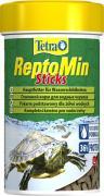TetraReptoMin основной корм для черепах, палочки 100 мл