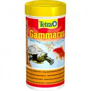 Корм Tetra ReptoMin Gammarus из целых рачков для водных черепах, 250 мл