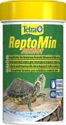 Основной корм TetraReptoMin Junior для молодых водных черепах, мини палочки 100 мл