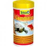 Корм Tetra ReptoMin Gammarus из целых рачков для водных черепах, 1 л