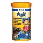 Основной корм JBL Agil для водных черепах 10-50 см, палочки 250 мл