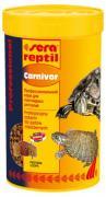 Корм Sera REPTIL PROFESSIONAL CARNIVOR для плотоядных рептилий, 100 мл