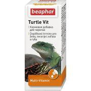 Beaphar Кормовая добавка для черепах и рыб (82 г)