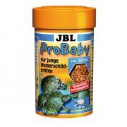 Специальный корм JBL ProBaby для молодых водных черепах, 100 мл