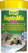TetraReptoMin Baby основной корм для молодых черепах, палочки 100 мл