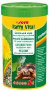 Корм Sera RAFFY VITAL корм для рептилий, 250 мл