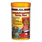 Основной корм JBL Turtle food для водных черепах 10-50 см, 100 мл