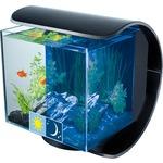 Аквариумный комплекс Tetra Silhouette LED Designer Nano Aquarium с LED освещением день / ночь 12л