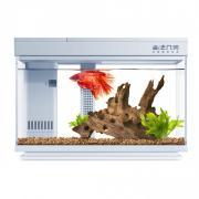 Умный Аквариум Xiaomi AI Smart Modular Fish Tank 15L (HF-JHYG006)