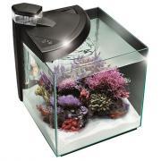 Аквариумный комплекс для рыб Newa More reef NMO30R, черный, 28 л