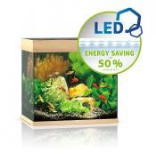 Аквариум JUWEL Лидо 120 LED, 120 л, 61х41х58 см (светлое дерево)