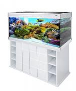 Аквариум Biodesign ALTUM 450 без светильника, 450 л, 151х56х63 см