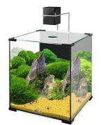 Аквариум Biodesign Q-SCAPE 20, 27х27х31 см, 20 л