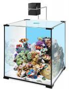 Аквариум Biodesign Q-SCAPE 30, 31х31х35 см, 30 л