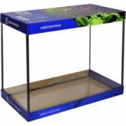 Аквапанорама Rectangular Aquarium Аквариум прямоугольный 50 л