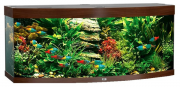 Аквариум Juwel Vision (Вижин) 450 LED темное дерево 151х61х64см