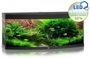 Аквариум Juwel Vision (Вижин) 450 LED черный 151х61х64см