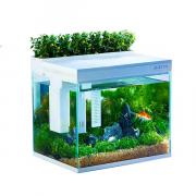Аквариум Xiaomi Geometry AI Intelligent Fish Tank Explorer Edition 30L