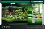 Аквариум Dennerle NANO scaper's tank Basic LED 5.0, 35 л