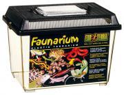 Террариум для рептилий Exo Terra Faunarium, 23 x 17 x 22 см