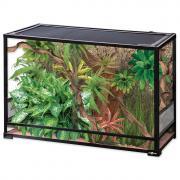 Террариум стеклянный 90х45х60 см