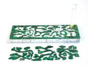 "Муравьиные фермы (AntPrima) AntPrima Муравьиная ферма, Модуль, VIP ""Лес"", зеленый"