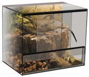 Террариум Aquael для сухопутных животных, 18 л, 30х30х20 см