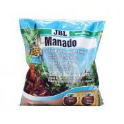 Питательный грунт JBL Manado 5l улучшающий качество воды и стимулирующий рост растений, 5л